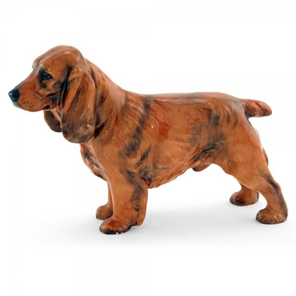 Cocker Spaniel HN1188 - Royal Doulton Dogs
