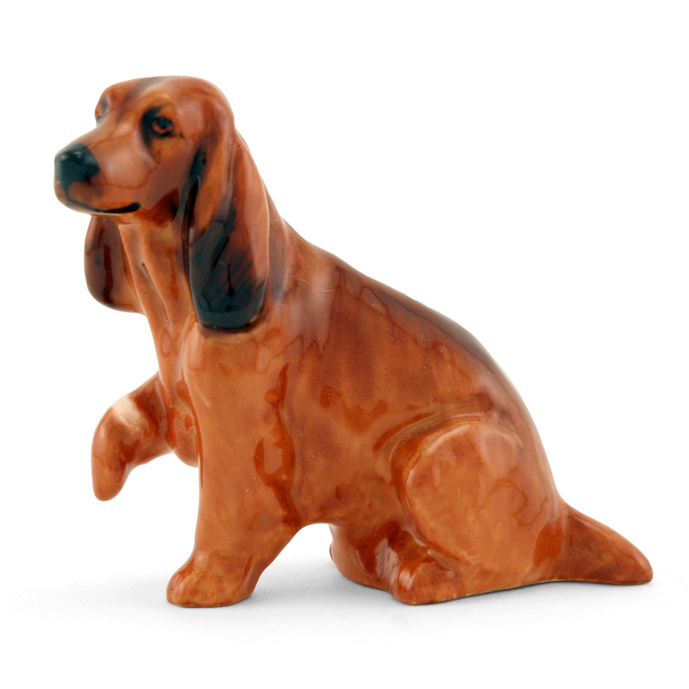Cocker Spaniel K9A - Royal Doulton Dogs