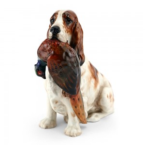 Cocker Spaniel HN1001 - Royal Doulton Dogs