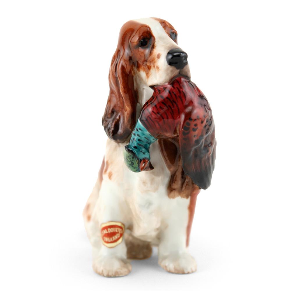 Cocker Spaniel HN1028 - Royal Doulton Dogs