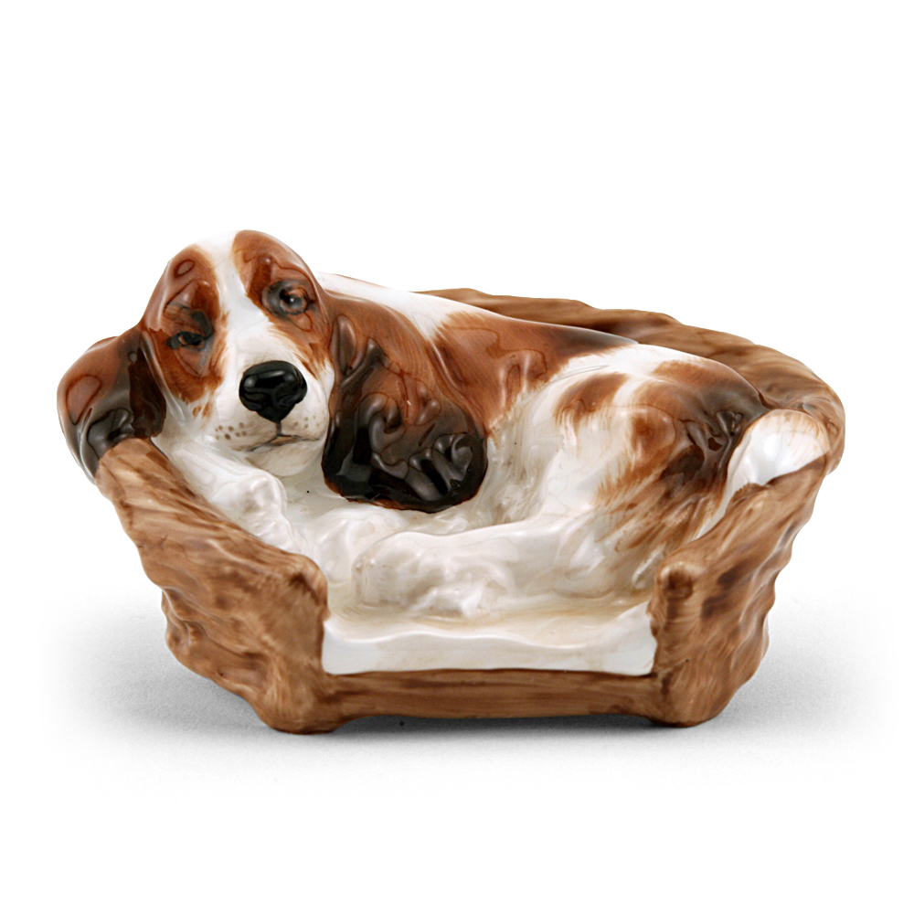 Cocker Spaniel HN2585 - Royal Doulton Dogs