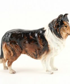 Collie HN1059 - Royal Doulton Dogs