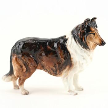 Collie HN1059 - Royal Doulton Dogs