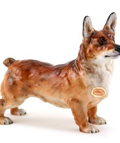 Welsh Corgi HN2559 - Royal Doulton Dogs