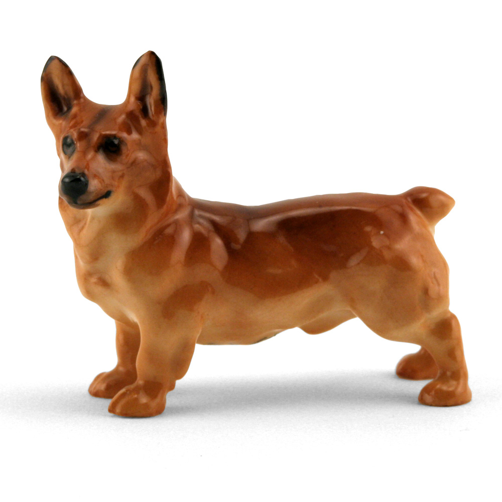 Welsh Corgi K16 - Royal Doulton Dogs