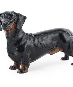 Dachshund HN1127 - Royal Doulton Dogs