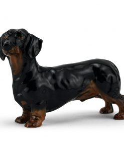 Dachshund HN1128 - Royal Doulton Dogs