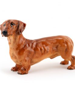 Dachshund HN1141 - Royal Doulton Dogs