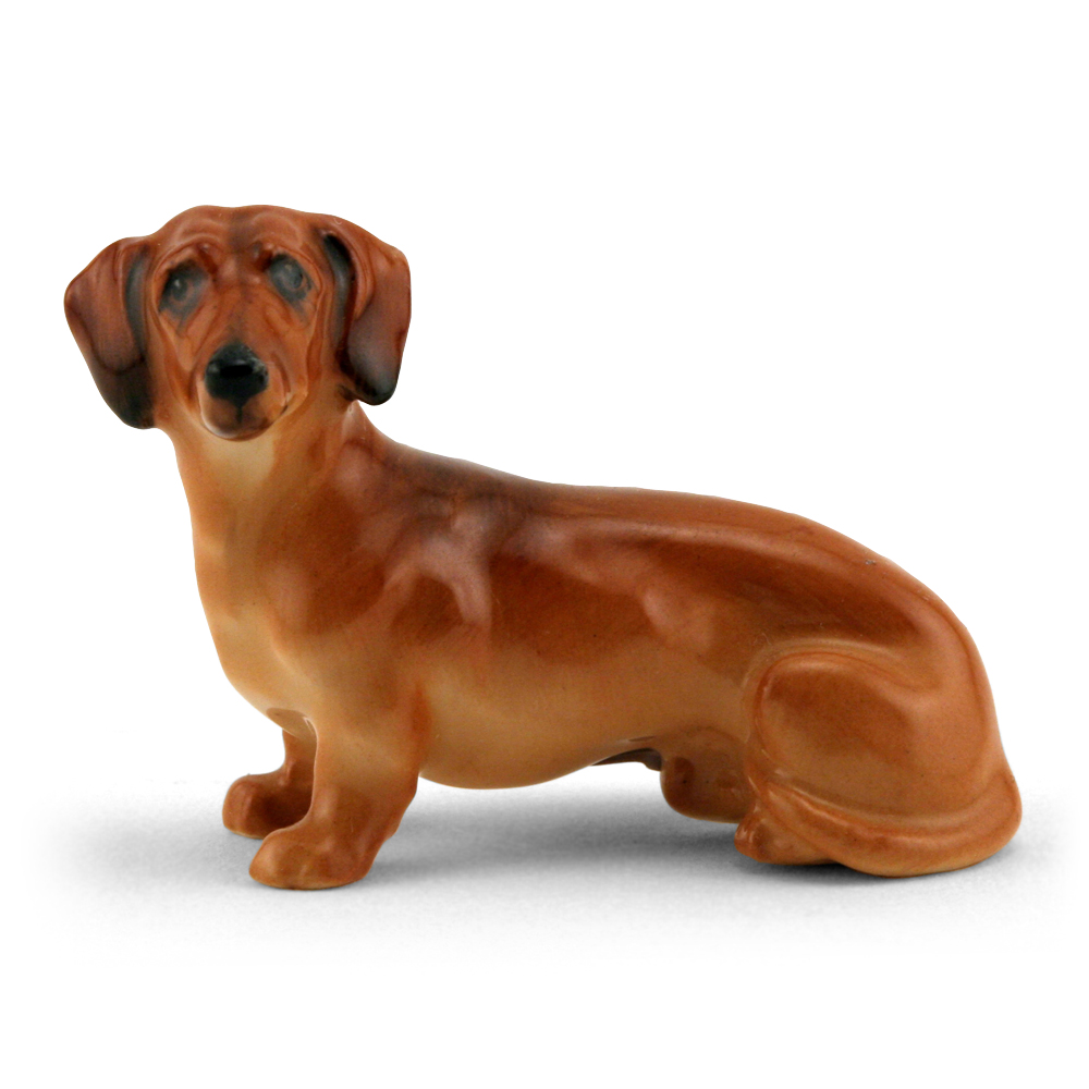 Dachshund K17 - Royal Doulton Dogs