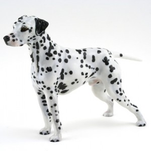 Dalmatian HN1113 - Royal Doulton Dogs