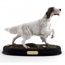 English Setter DA109 - Royal Doulton Dogs