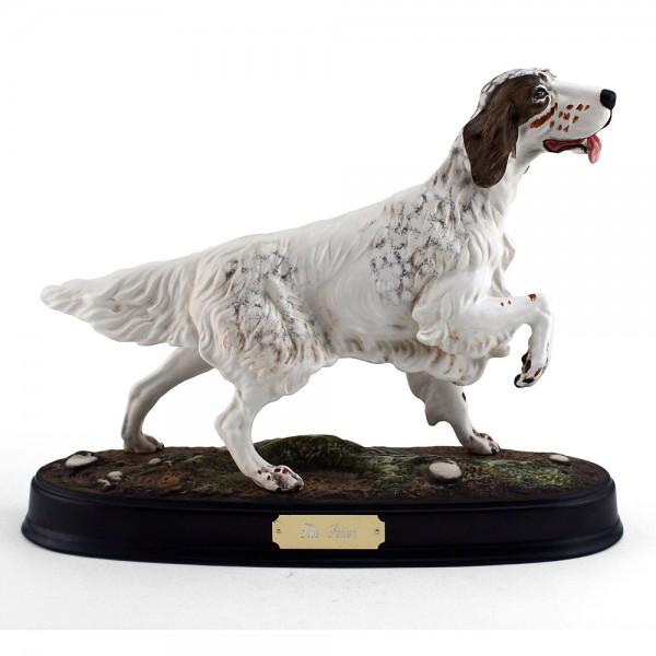 English Setter DA109 - Royal Doulton Dogs