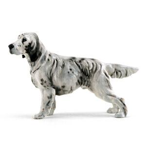 English Setter HN1051 - Royal Doulton Dogs