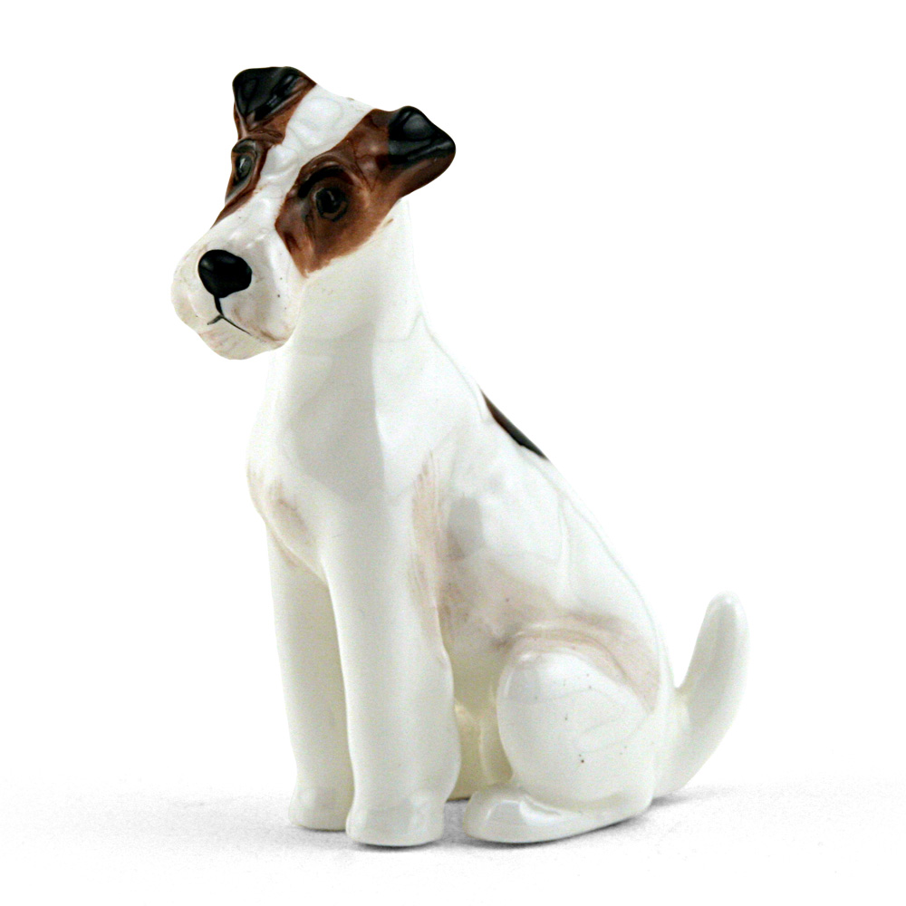 Fox Terrier K8 - Royal Doulton Dogs