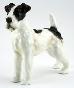 Fox Terrier HN944 - Royal Doulton Dogs