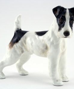 Fox Terrier HN945 - Royal Doulton Dogs