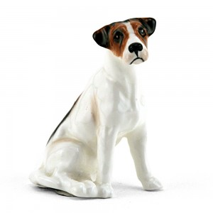 American Foxhound K7 - Royal Doulton Dogs