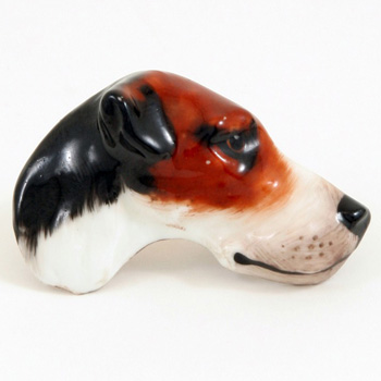 Foxhound Pin - Royal Doulton Dogs