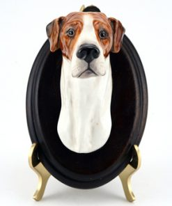 American Foxhound SK25 - Royal Doulton Dogs