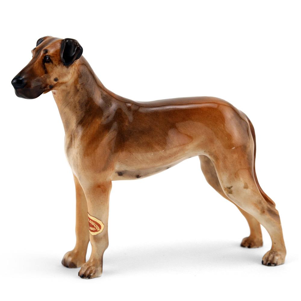 Great Dane HN2561 - Royal Doulton Dogs