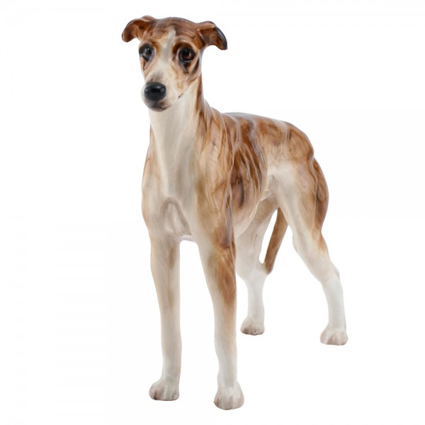 Greyhound HN1067 - Royal Doulton Dogs