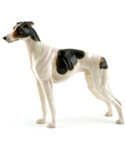 Greyhound HN1075 - Royal Doulton Dogs