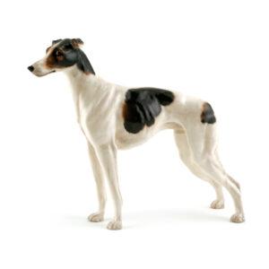 Greyhound HN1075 - Royal Doulton Dogs