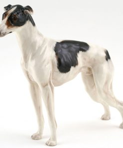 Greyhound HN1076 - Royal Doulton Dogs