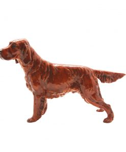 Irish Setter HN1054 - Royal Doulton Dogs