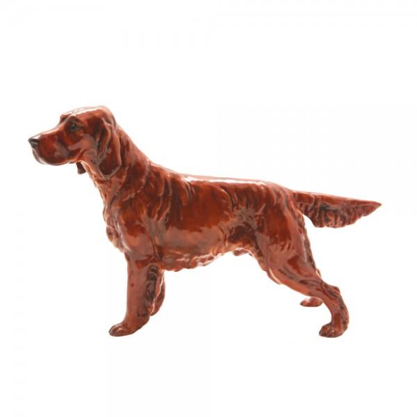 Irish Setter HN1054 - Royal Doulton Dogs