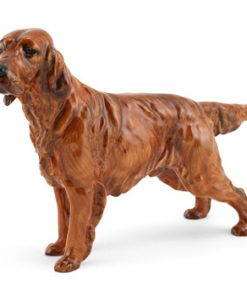 Irish Setter HN1055 - Royal Doulton Dogs