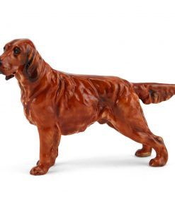 Irish Setter HN1056 - Royal Doulton Dogs