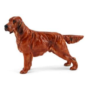 Irish Setter HN1056 - Royal Doulton Dogs