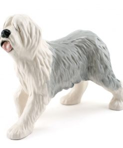 Old English Sheepdog DA100 - Royal Doulton Dogs