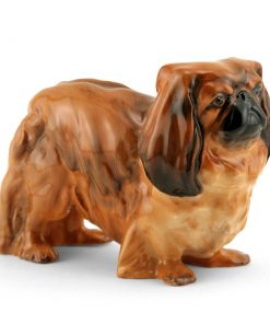 Pekinese HN1012 - Royal Doulton Dogs