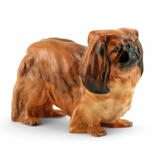 Pekinese HN1012 - Royal Doulton Dogs
