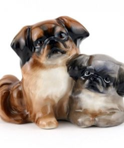 Pekinese HN927 - Royal Doulton Dogs