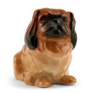Pekinese K6 - Royal Doulton Dogs
