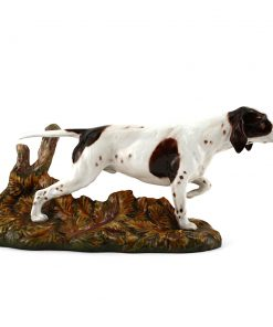 Pointer HN2624 - Royal Doulton Dogs