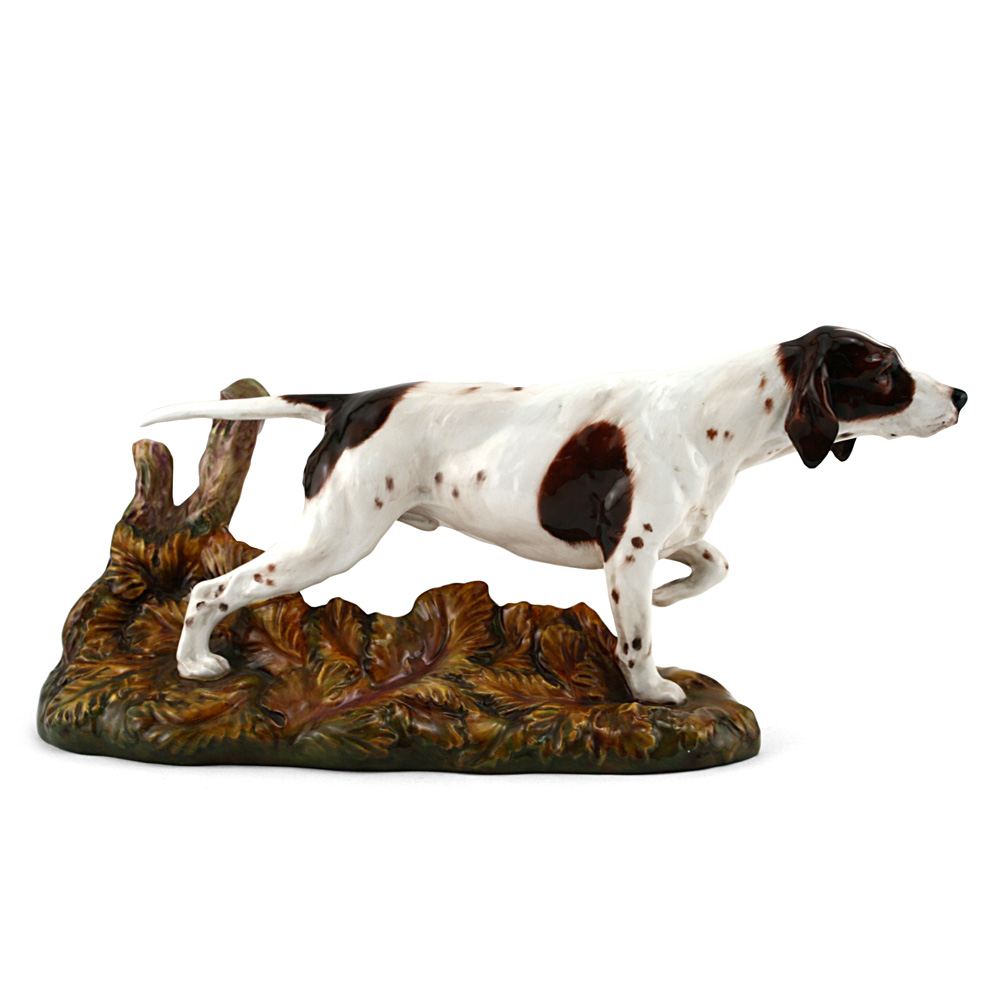 Pointer HN2624 - Royal Doulton Dogs
