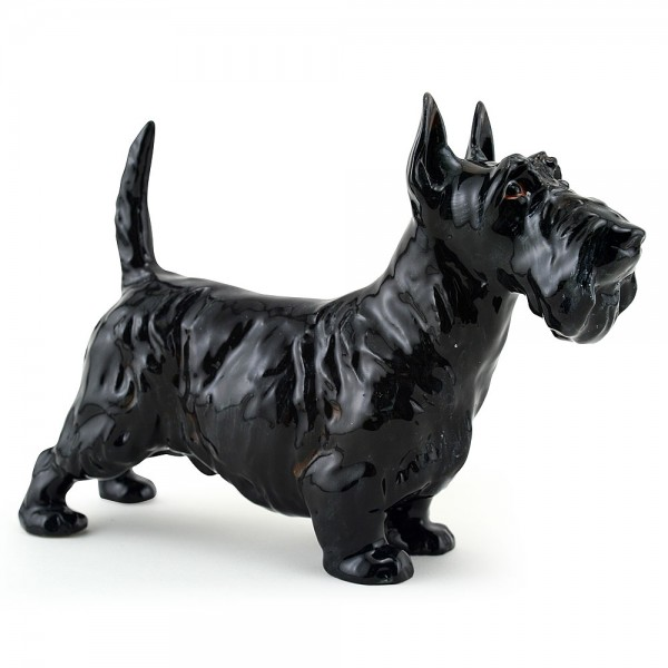Scottish Terrier HN1015 - Royal Doulton Dogs