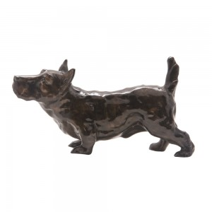 Scottish Terrier HN992 - Royal Doulton Dogs
