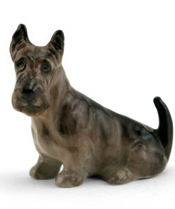 Scottish Terrier K18 - Royal Doulton Dogs