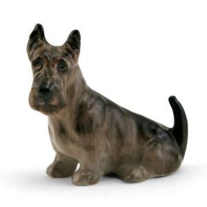 Scottish Terrier K18 - Royal Doulton Dogs
