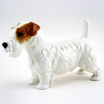 Sealyham HN1031 - Royal Doulton Dogs