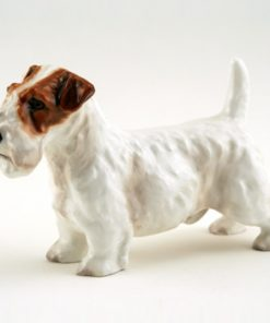 Sealyham HN1032 - Royal Doulton Dogs