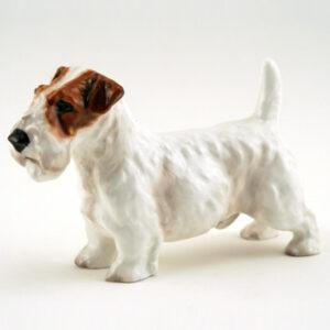 Sealyham HN1032 - Royal Doulton Dogs