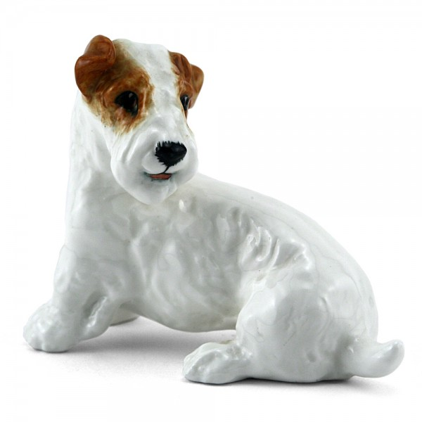 Sealyham HN2508 - Royal Doulton Dogs