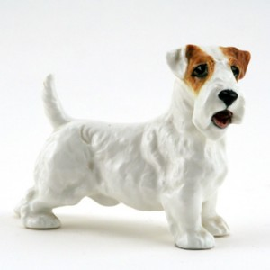 Sealyham HN2509 - Royal Doulton Dogs