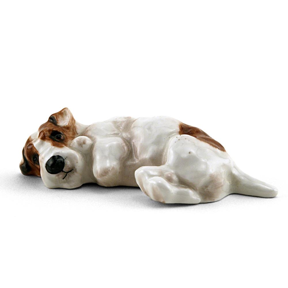 Sealyham K4 - Royal Doulton Dogs